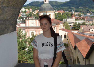 Barbora Zubíková