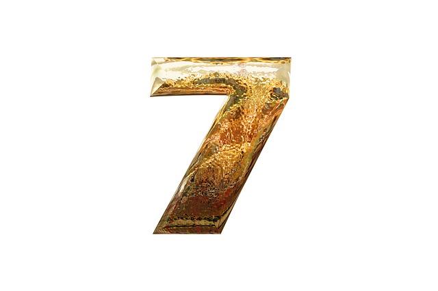 7 dní v týdnu. 7 příležitostí pomoci a něco získat