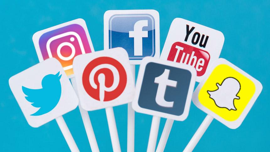 Sociální sítě jako pomoc?