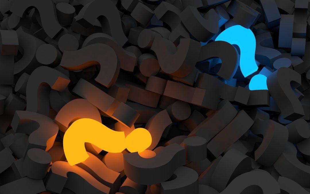 5 nejčastějších otázek pro dobrovolníka